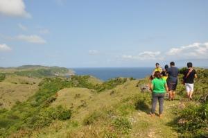 Torongan Hills