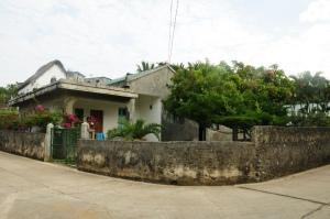 A street in Itbayat