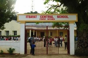 Itbayat Central School