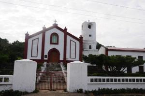 Sta. Maria de Imaculada Church