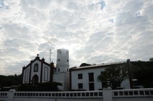 Sta. Maria Imaculada Church