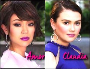Angelica-Jodi-Amor-Claudia-Pangako-Sayo